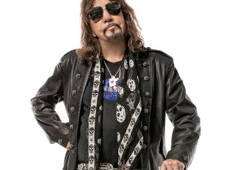 Ace Frehley at Arcada Theatre on August 1, 2019