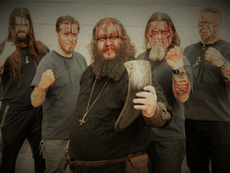 Helsott metal band members