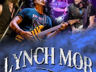 Lynch Mob at the Arcada Theater on September 27, 2019