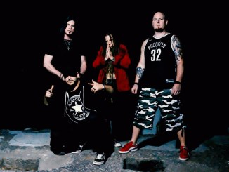 Killset band photo