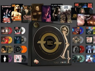 "Ozzy Box Set ""See You On the Other Side"""