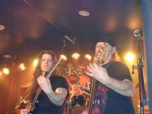 Judas Rising-Metal Grill-04012017