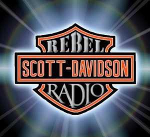 Scott Davidson - bg shine