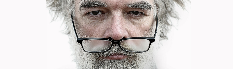 Reading Glasses - Rebel Retirement