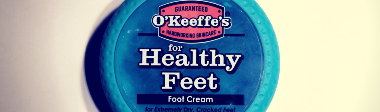Best Foot Cream for Cracked Heels - Rebel Retirement