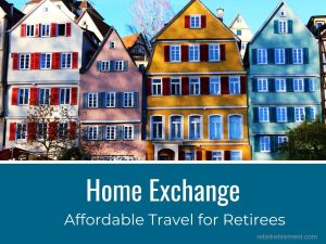 Home Exchange- Rebel Retirement