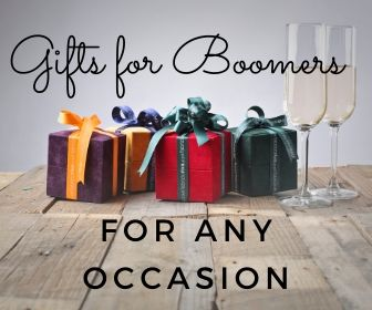 Gifts for Boomers - Rebel Retirement