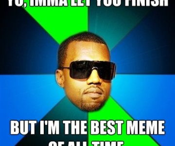 Favourite Memes