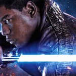 John Boyega's 'Finn' Featured On A New STAR WARS: THE FORCE AWAKENS Motion Poster