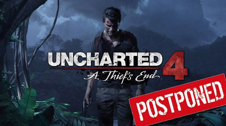 Uncharted 4 Movie