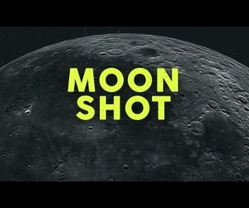 Moon Shot – J.J. Abrams & Google reach for the stars