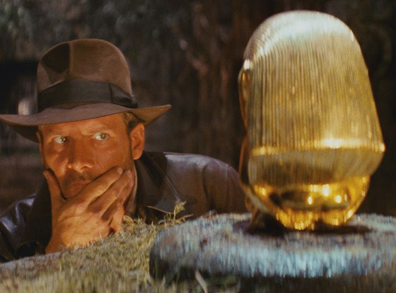"Indiana Jones 5 : ""It won't be just a one-off"""