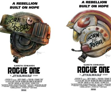 Star Wars: Rogue One – Full Metal Jacket