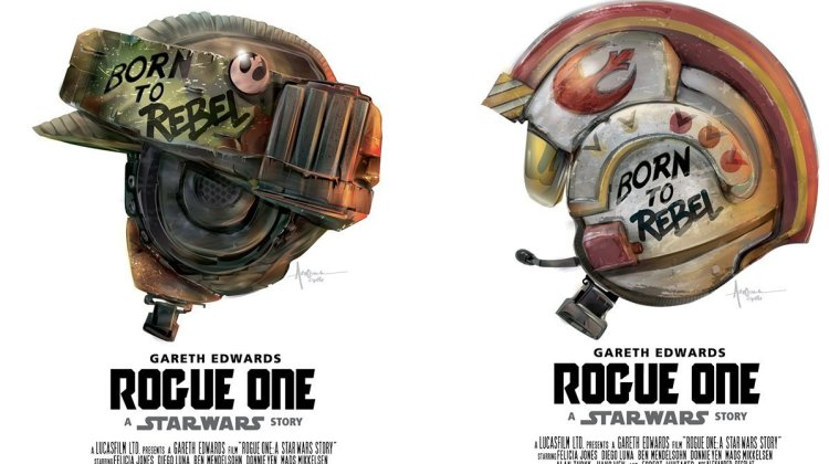 Star Wars Full Metal Jacket