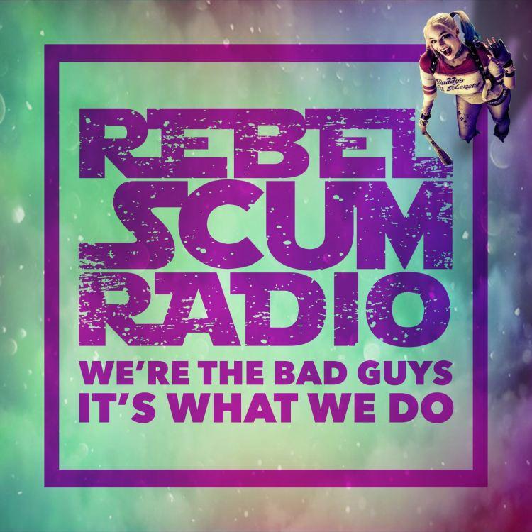 Suicide Squad Podcast