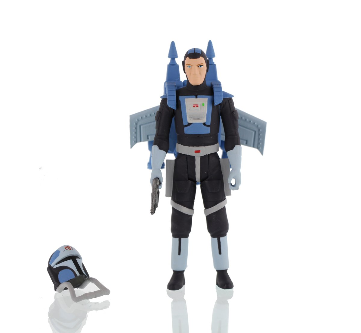 Star Wars Rebels Fenn Rau