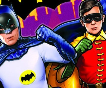 Batman: Return of the Caped Crusaders : Trailer
