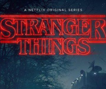 Stranger Things Season 2 Details Announced