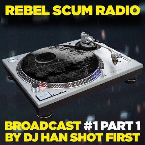 DJ Han Shot Shot First 1