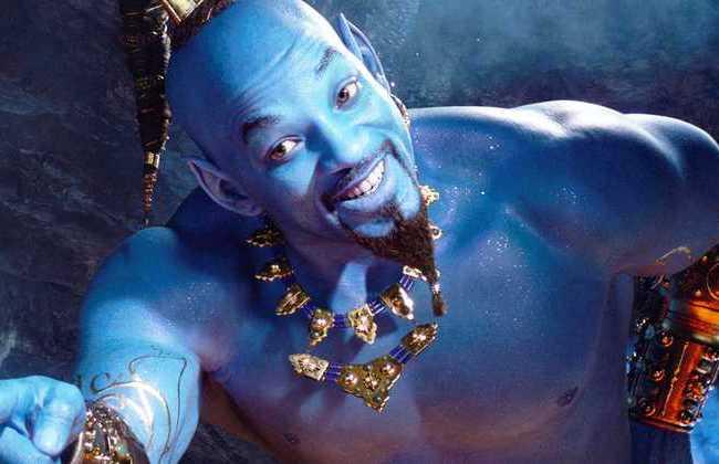 Aladdin-Trailer