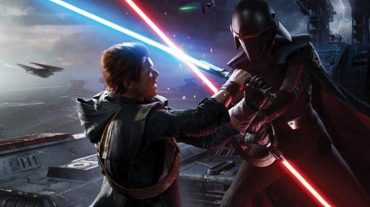 Star Wars Jedi: Fallen Order — Official Gameplay Revea