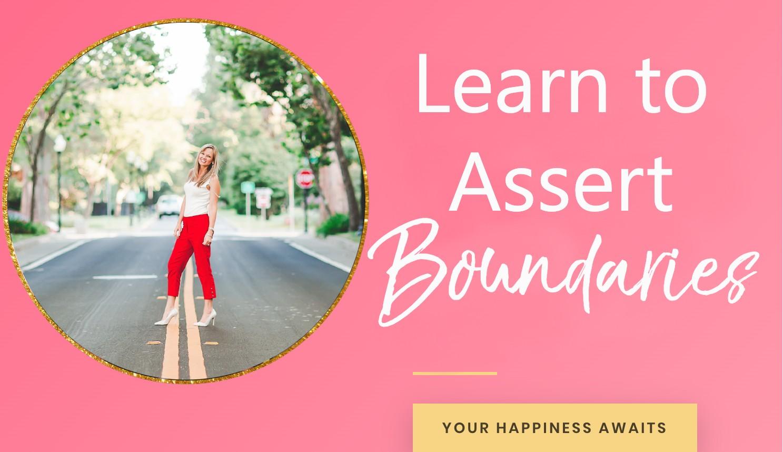 Boundary Worksheet