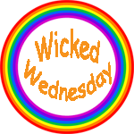 Wicked Wednesday- On The Edge