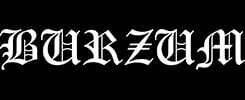 burzum logo official band merch