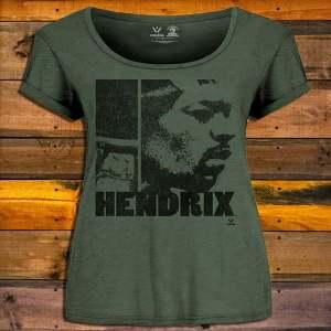 Jimi Hendrix damska