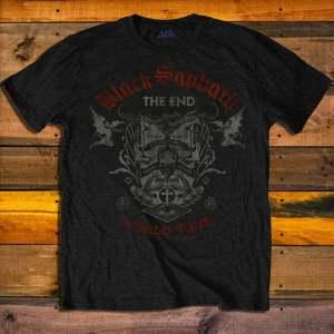 Black Sabbath Тhe end