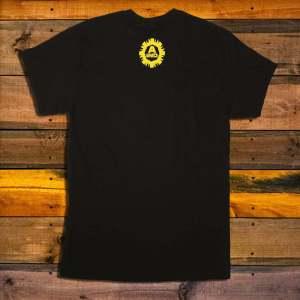 Тениска Alien Industry