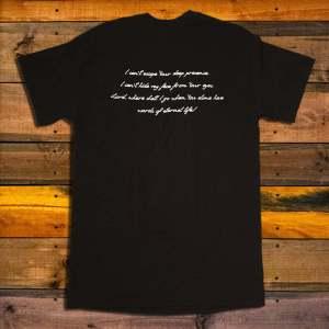 Тениска Extremum Nowhere To Hide