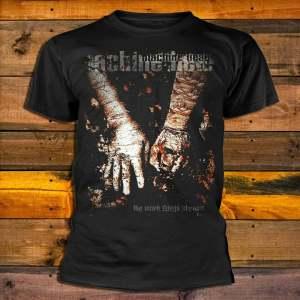 Тениска Machine Head The More Things Change