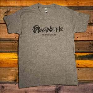 Тениска Magnetic Logo