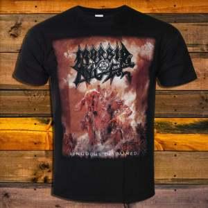 Тениска Morbid Angel Kingdoms Disdained