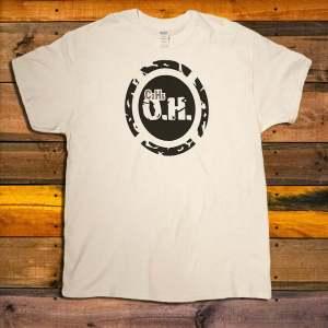 Тениска O.H. Logo