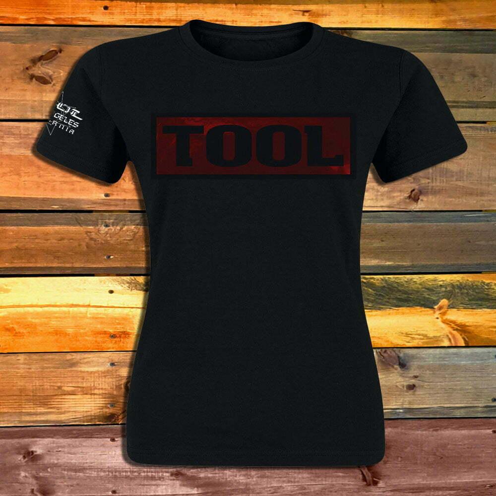 Дамска Тениска Tool Shaded Box