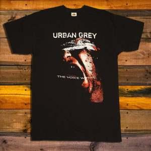 Тениска Urban Grey The Voice Within
