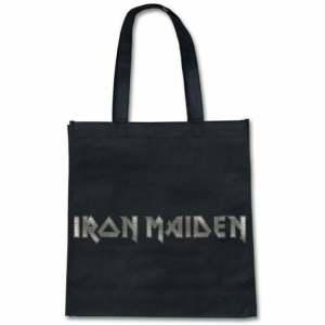 Еко чанта Iron Maiden Logo