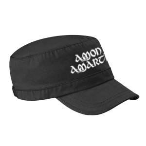 Армейска Шапка Amon Amarth Logo