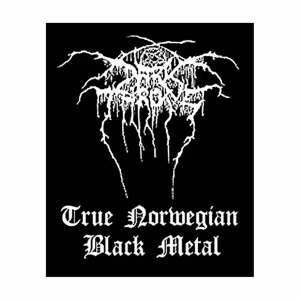 Darkthrone Black Metal