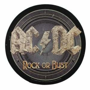 Гръб AC/DC Rock Or Bust