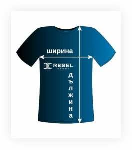 size charts mens tshirts rebel clothing