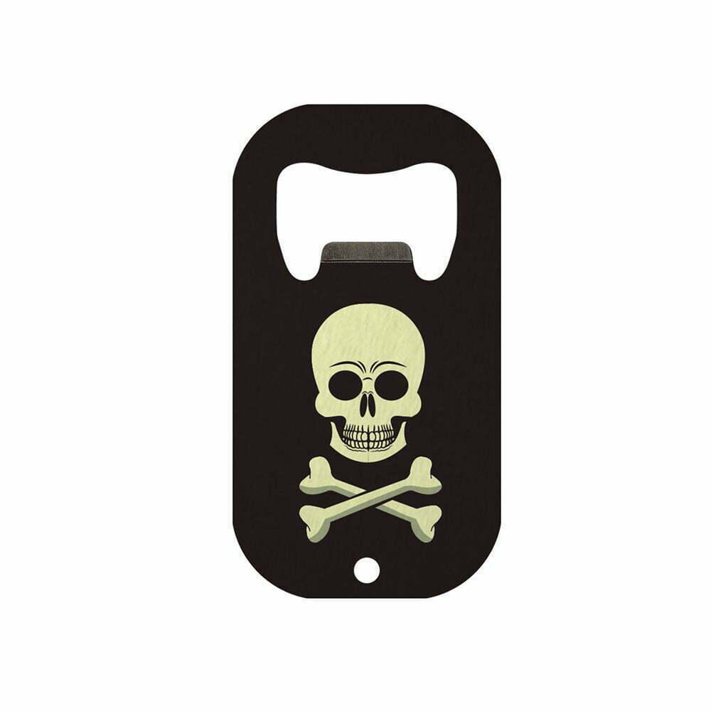 Малка Отварачка Skull & Crossbones