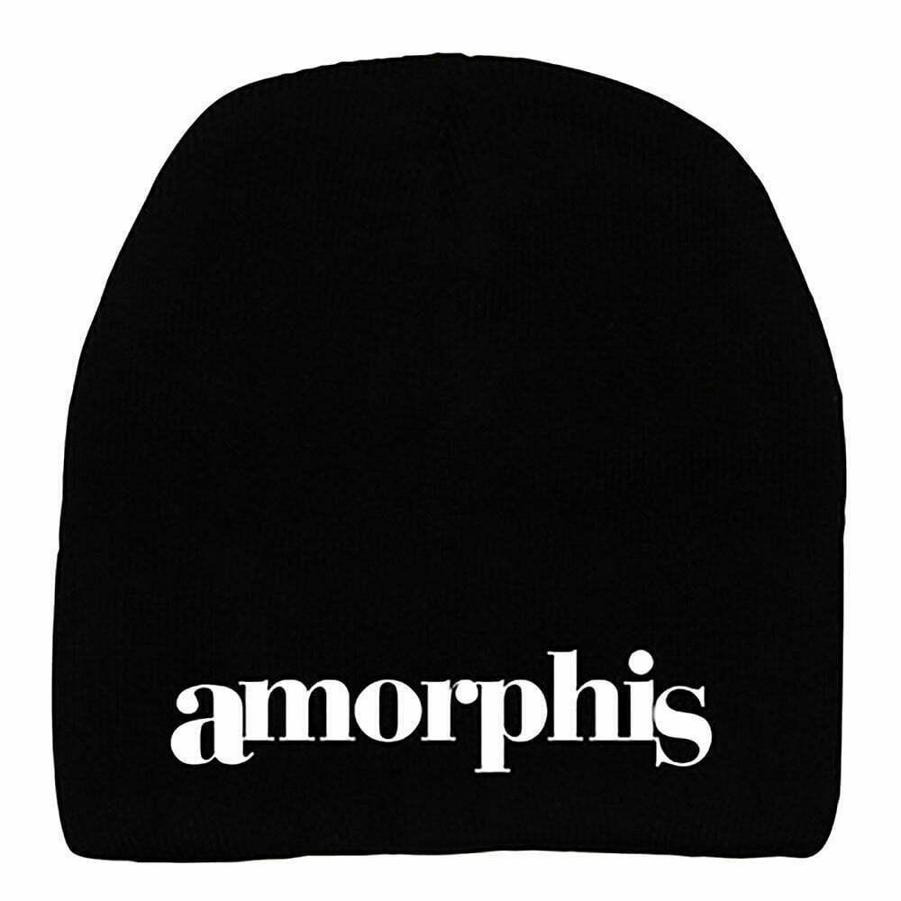 Зимна Шапка Amorphis Logo