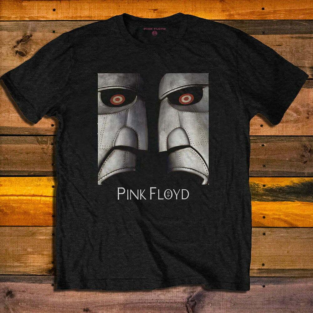 Тениска Pink Floyd Metal Heads