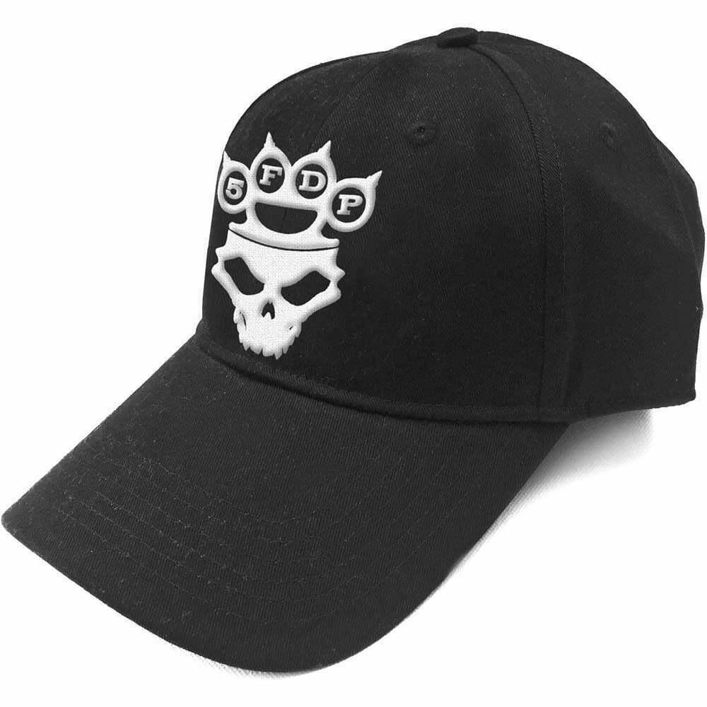 Шапка с козирка Five Finger Death Punch Logo