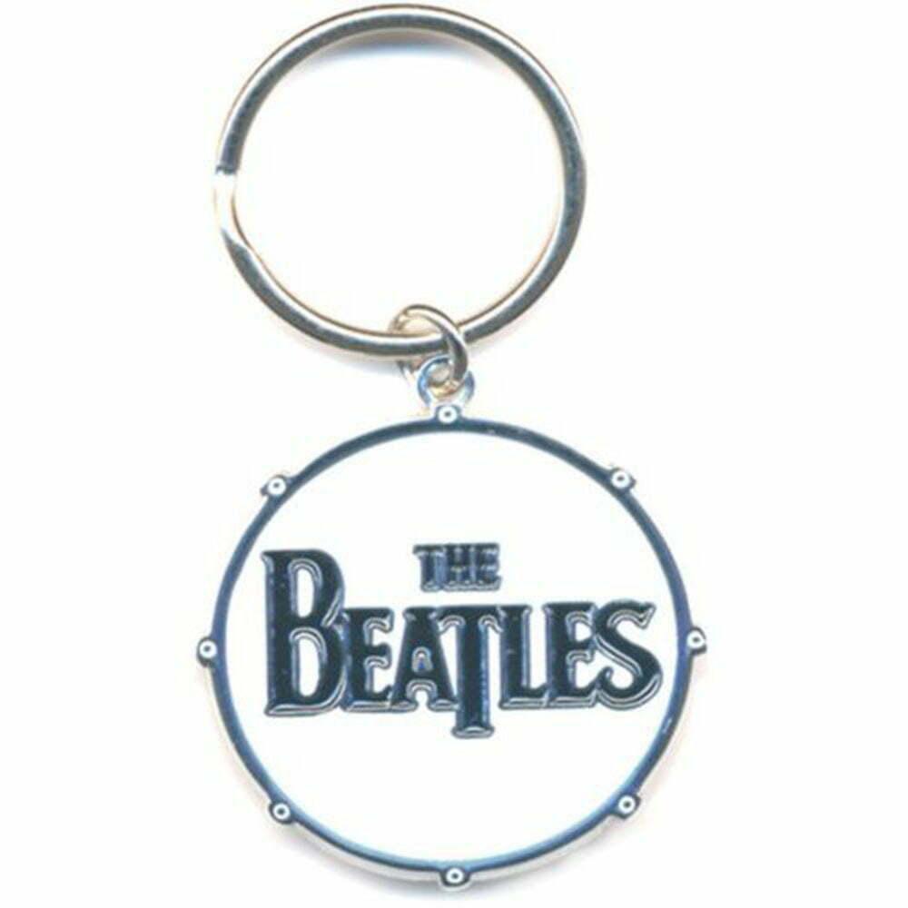 Ключодържател The Beatles Drum Logo