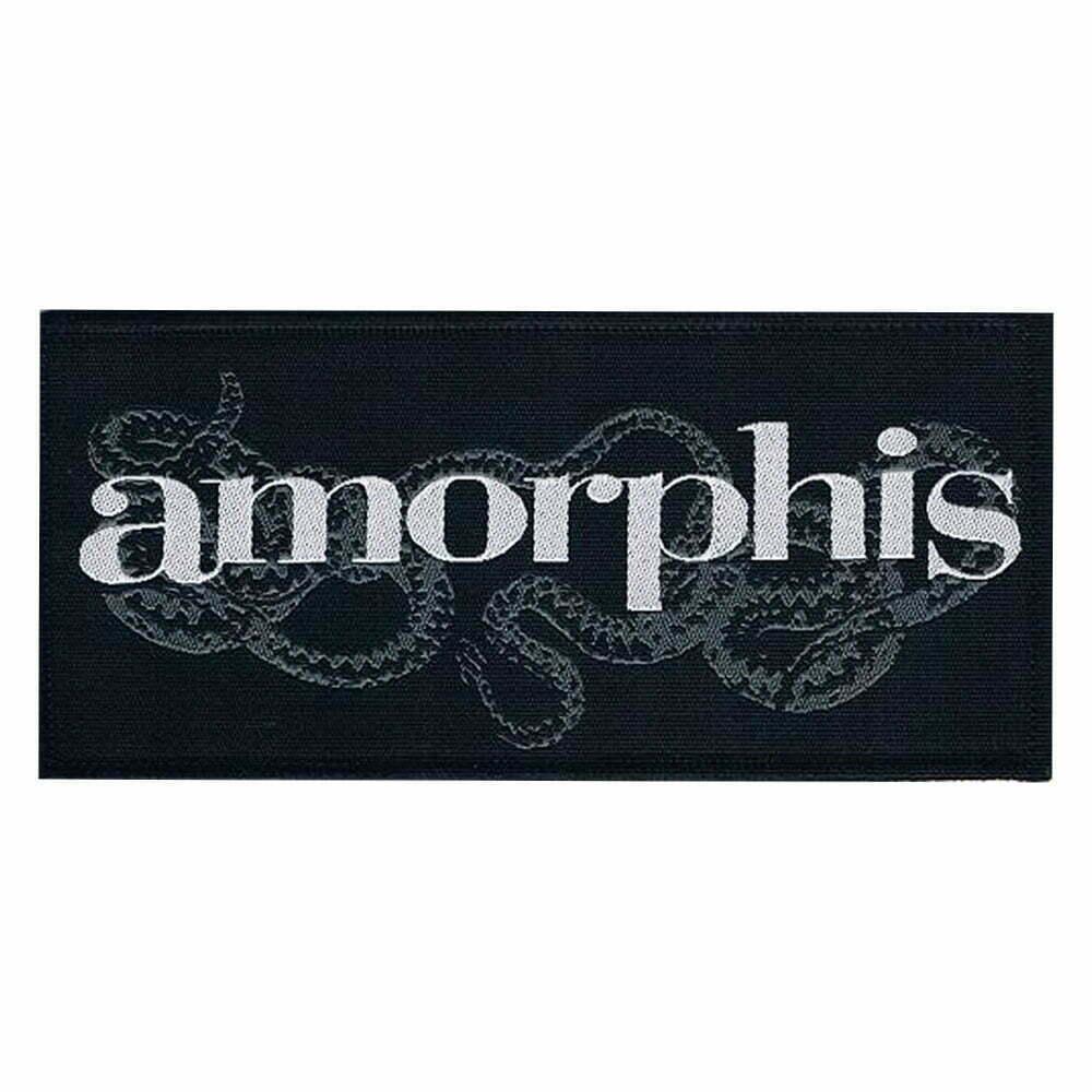 Нашивка Amorphis Logo