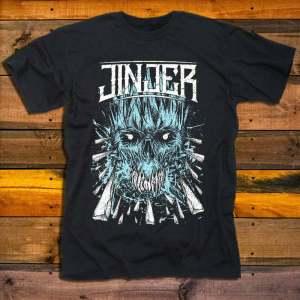 Тениска Jinjer Breathe In